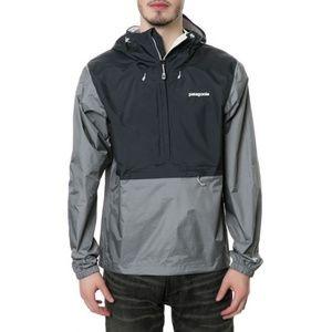 Patagonia Torrentshell Pullover Rain Jacket